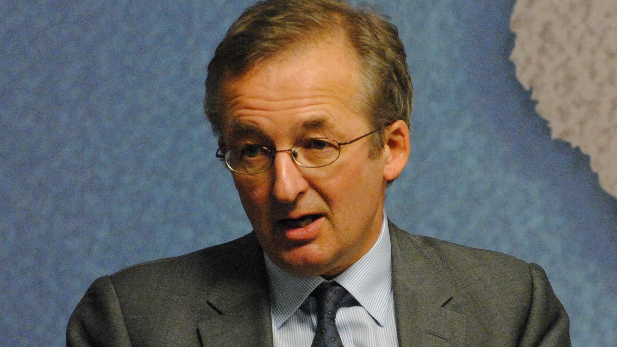 Sir Dieter Helm