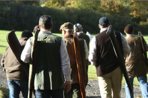 Call for team members for the 2019 Inter-Livery Clay Shoot