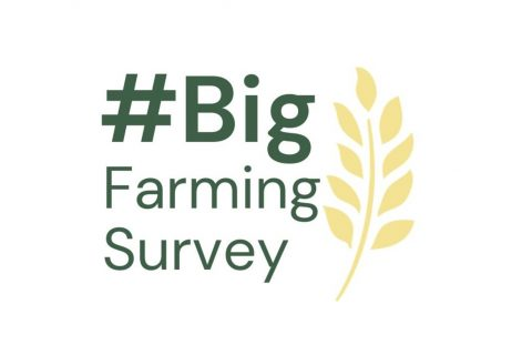 Past Master Philip Wynn urges all Liverymen to get involved in the Big Farming Survey