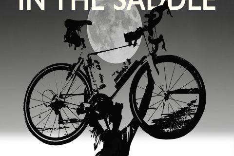Sleepless in the Saddle - epic charity cycle ride