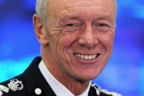 Lord Hogan-Howe to speak at the June Livery Luncheon
