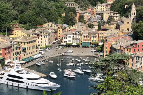 Livery Italian Riviera Short Break