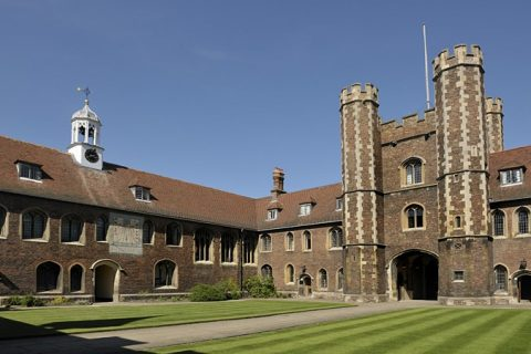 New dates of 6th - 8th July announced for the Master's Summer Outing to Cambridge