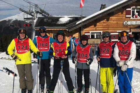 Inter-Livery Ski Championships