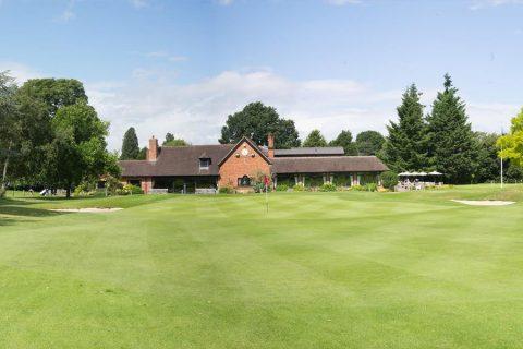 John Alliston Memorial Golf Day 29th August 2019