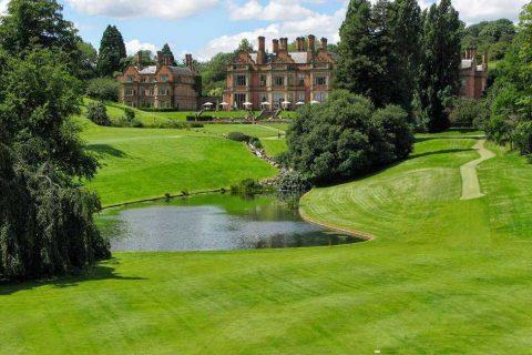 John Alliston Memorial Golf Day 29th August 2019 - entries invited