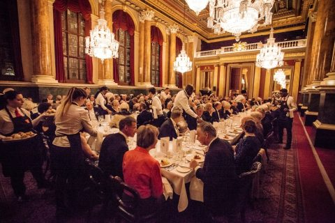 2019 Annual Livery Banquet