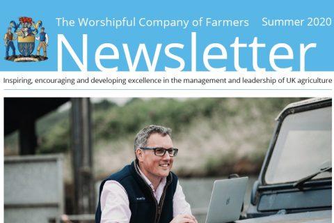 WCF Summer Newsletter published