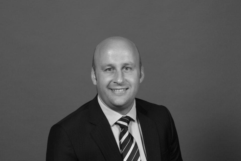 Cranfield MBA - Frank Thorogood 2015