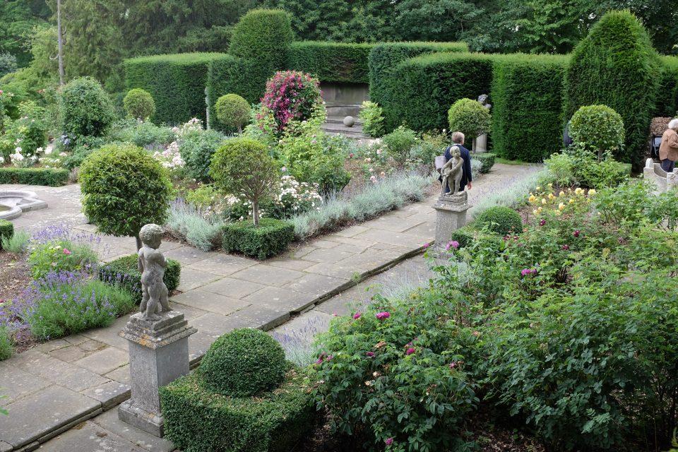 Garden Belvoir 1