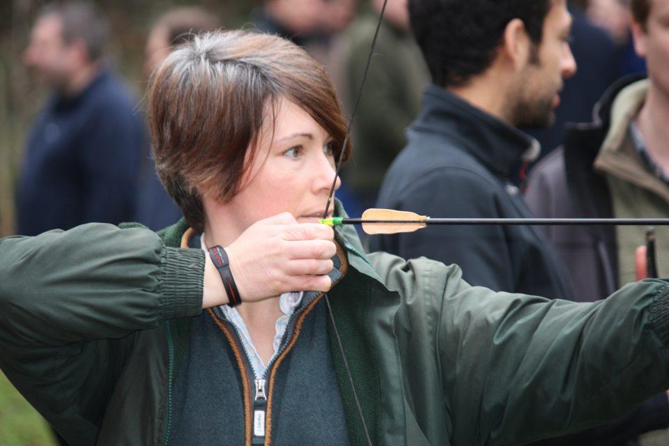 CRL delegate - archery