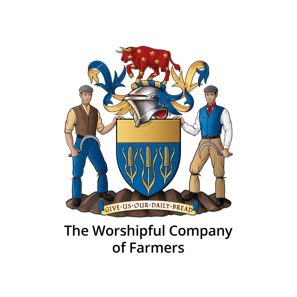 Farmers emblem