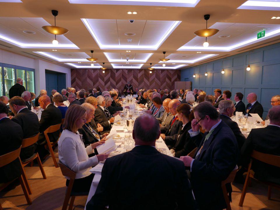 M&C luncheon 2017