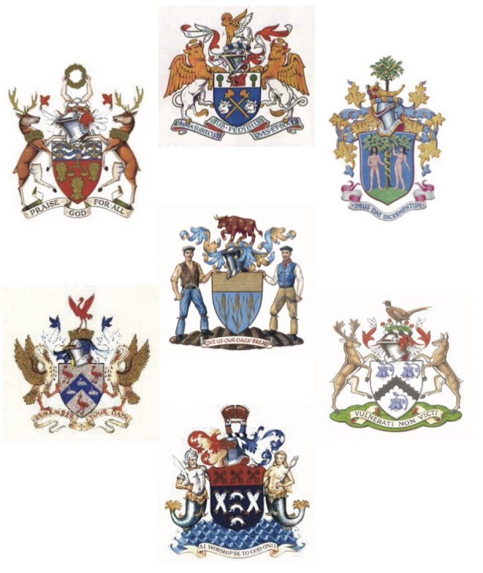The City Food Lecture | About Us | The Worshipful Company of Farmers