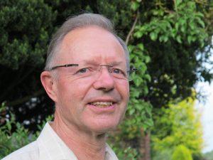 Hugh Wykes